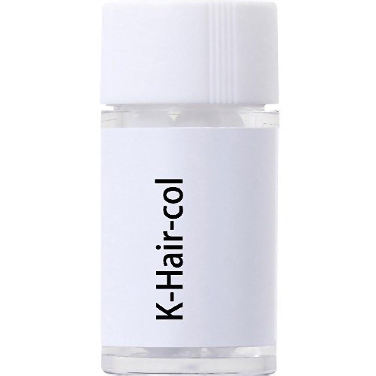 改革気がついて公式ホメオパシージャパンレメディー K-Hair-col(小ビン)