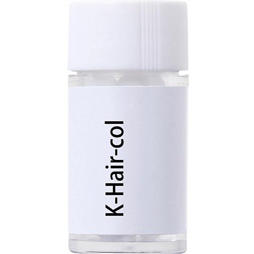 破壊ブラストチラチラするホメオパシージャパンレメディー K-Hair-col(小ビン)