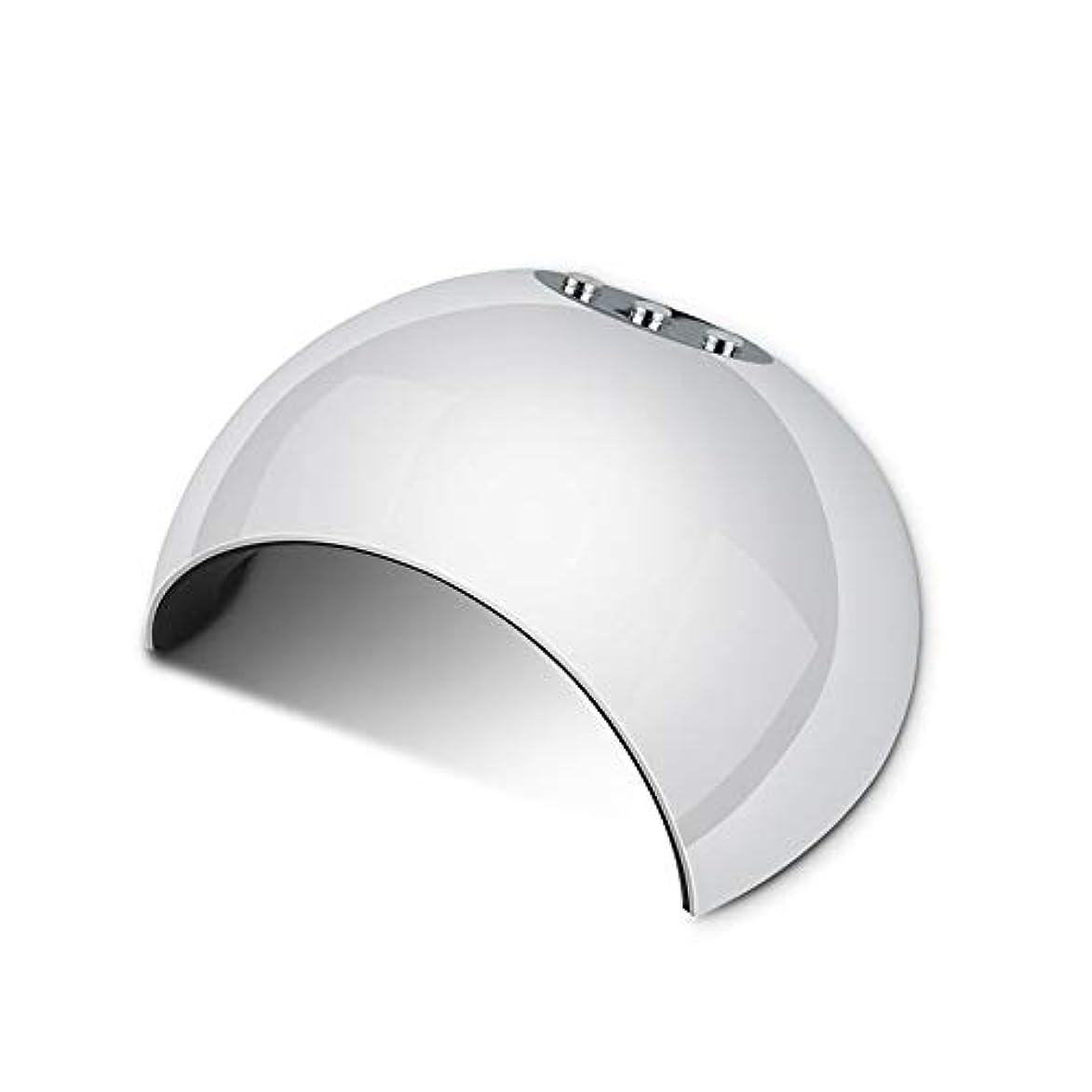 ハム任命適合LittleCat 第3ギヤユニットUSBネイルUVランプの下で24W釘のスマートセンシングのタイミング