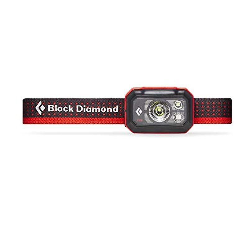 玉ねぎ代わって大型トラックBlack Diamond (ブラックダイヤモンド) ストーム オクタン(オレンジ系) 2019年モデル 375ルーメン [並行輸入品]