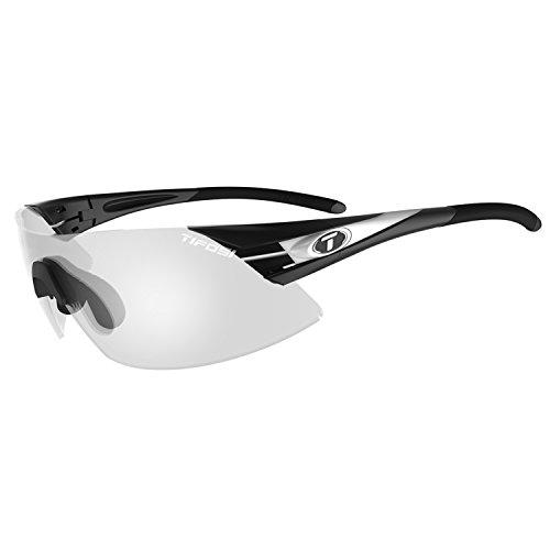 Tifosi(ティフォージ) Podium XC Asian FIT ポディウムXC アジアンフィット ブラックホワイト Single Lens フォトテック TF8510304831