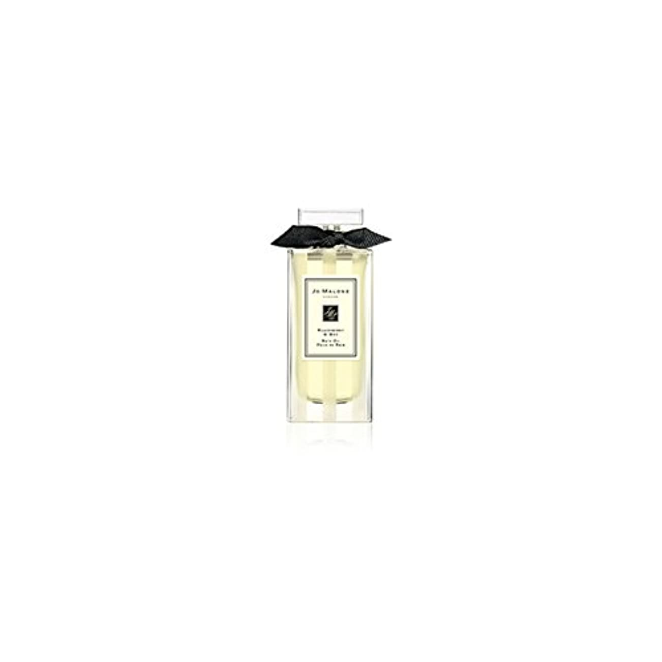 葉巻ジュース相談するJo Malone Blackberry & Bay Bath Oil - 30ml (Pack of 6) - ジョーマローンブラックベリー&ベイバスオイル - 30ミリリットル (x6) [並行輸入品]