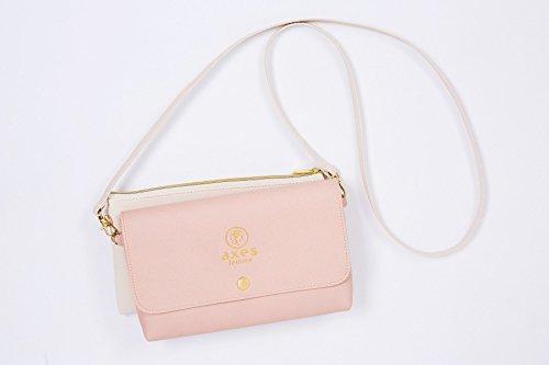 axes femme 5way shoulder bag BOOK (バラエティ)