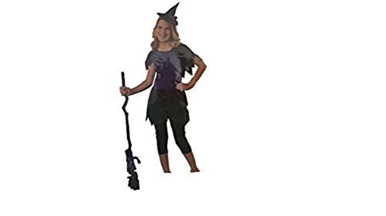 [クリエイティブコスチューム]Creative Costumes Cutsie Witch Costume Medium 810 4535030 [並行輸入品]