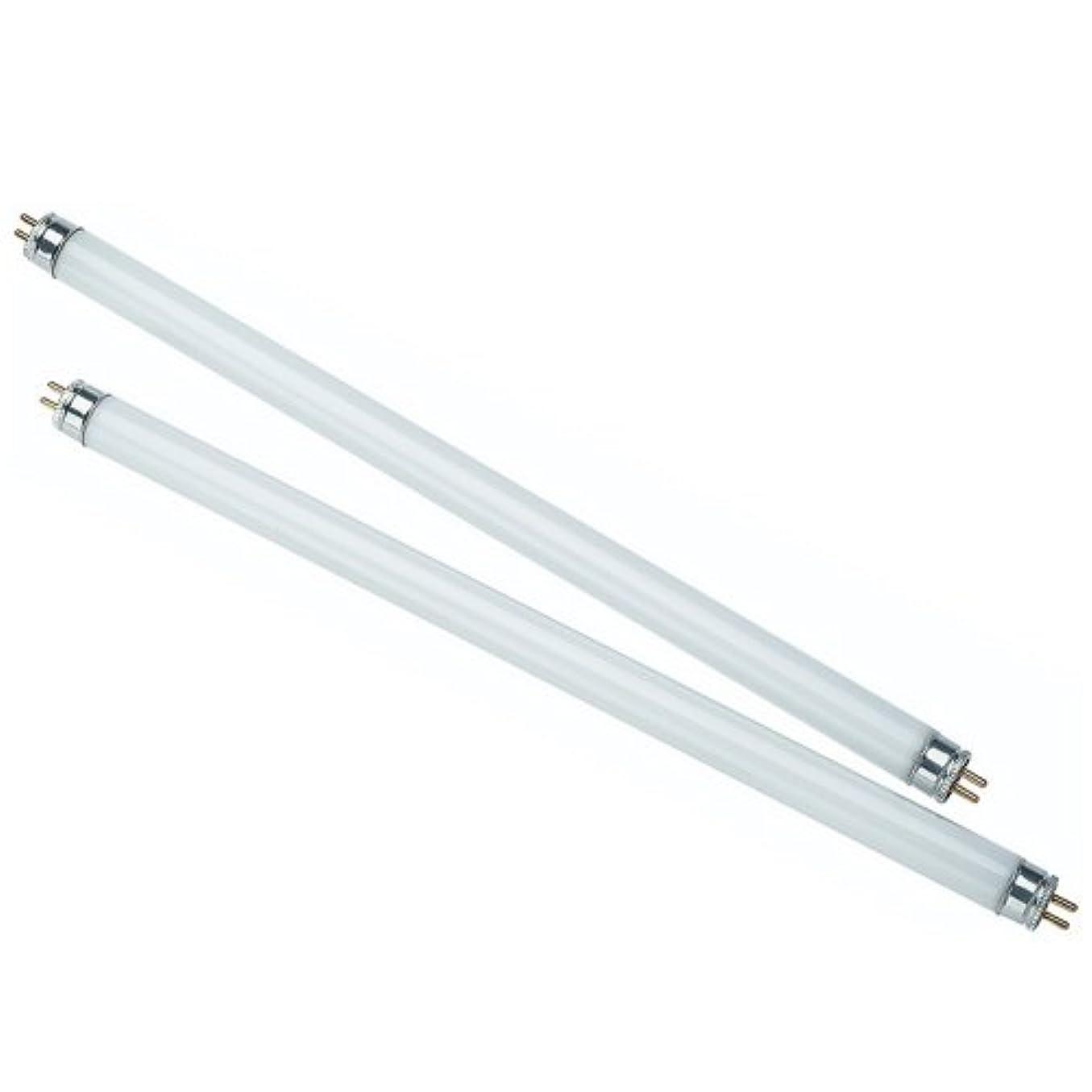 気体の放置代名詞JET5000用交換ライト 2本入