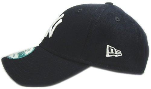 NEW ERA(ニューエラ) 子供用(キッズ~ユース用) MLBレプリカキャップ(ニューヨーク・ヤンキース) The League 9FORTY MLB Youth Cap