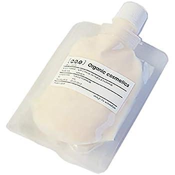 [NEW] aoe【 泡パック洗顔 】< 乾燥肌 敏感肌用 >100%自然由来ブーストフェイシャルウォッシュ【 オーガニック 洗顔料 】 乾燥肌用クレイ : シーデット(死海)クレイ、フレンチピンククレイ[混合肌、普通肌可]