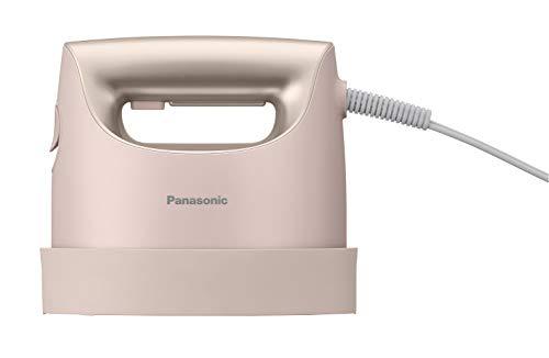 パナソニック 衣類スチーマー 大型タンクモデル ピンクゴールド NI-FS750-PN