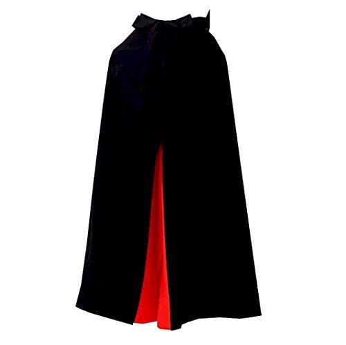 袴風ワイド パンツ 男女兼用【レディース】 【メンズ】黒(76139)袴 衣装 ユニフォーム 男性 女性 祭り よさこい コスチューム ズボン
