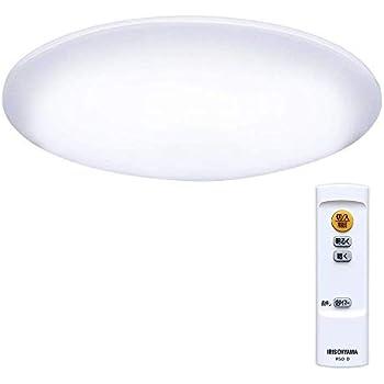 アイリスオーヤマ LED シーリングライト 調光タイプ ~6畳 CL6D-5.0