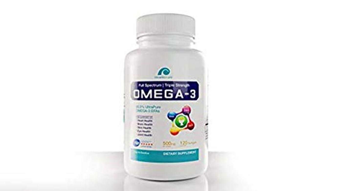 現象計算可能デモンストレーションオメガ 3 90% 超純粋な EFAs アメリカ製