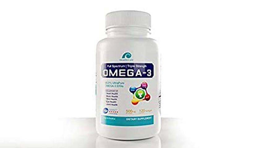 関係ない放置迷惑オメガ 3 90% 超純粋な EFAs アメリカ製