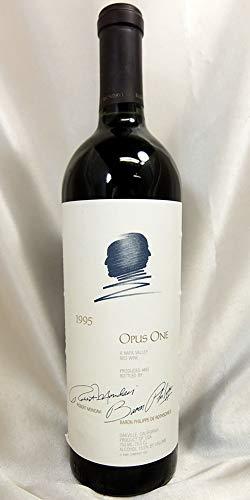 オーパスワン 1995