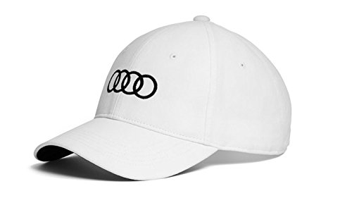 ホワイトキャップAudi A1 A2 A3 A4 A5 A6 A7 A8 TT R8 TTS TT RS RS4 RS3 SQ5 SQ7 S1 S3 S4 S5 S6 S7 RS7 RS5 White cap Audi A1 A2 A3 A4 A5 A6 A7 A8 TT R8 TTS TT RS RS4 RS3 SQ5 SQ7 S1 S3 S4 S5 S6 S7 RS7 RS5