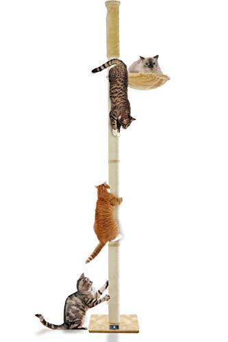 オットースタイル『木登りキャットポール』