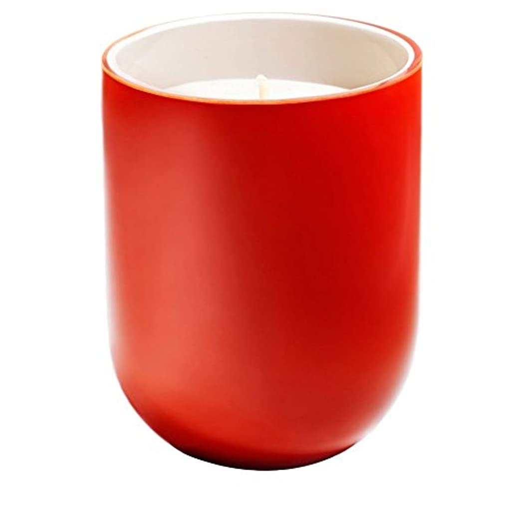 ウサギ複雑耐えられるFrederic Malle Russian Night Scented Candle (Pack of 4) - フレデリック?マルロシアの夜香りのキャンドル x4 [並行輸入品]