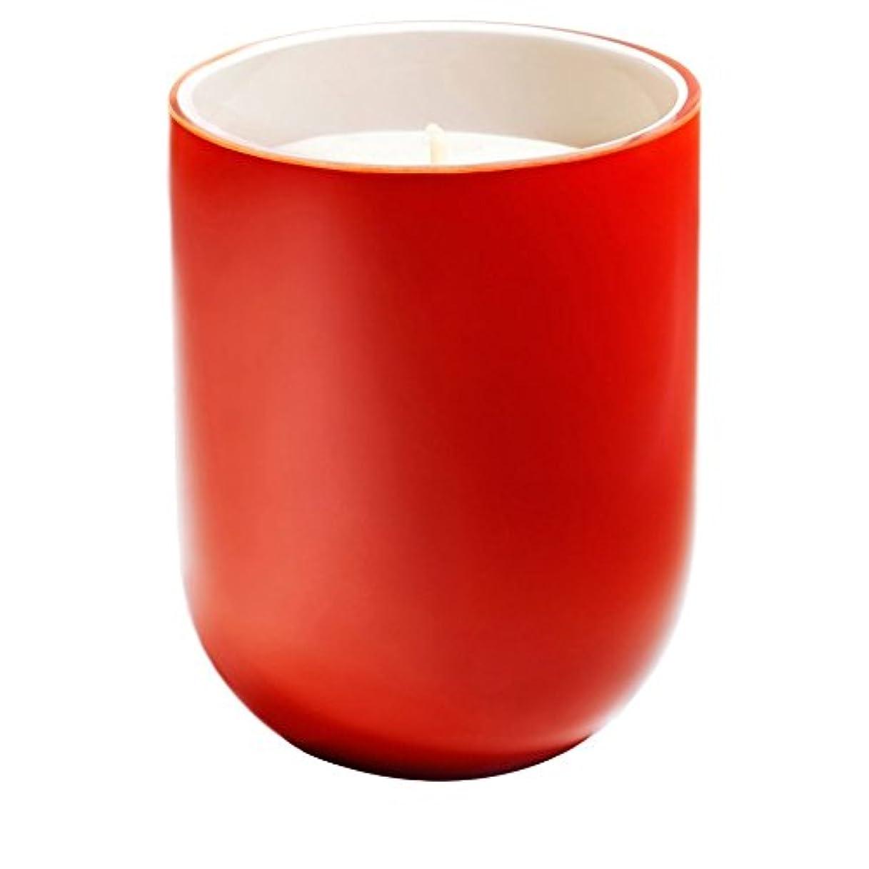 結婚式宴会式Frederic Malle Russian Night Scented Candle (Pack of 4) - フレデリック?マルロシアの夜香りのキャンドル x4 [並行輸入品]