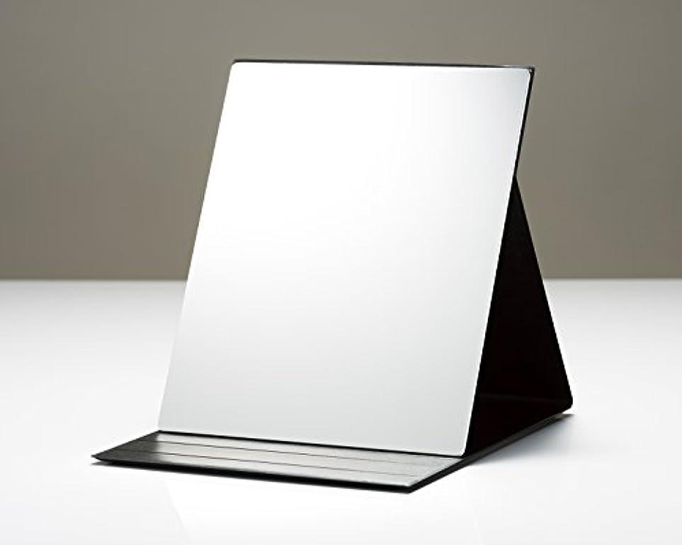 デコラティブクラフトスリル割れないミラー いきいきミラー折立(3L)