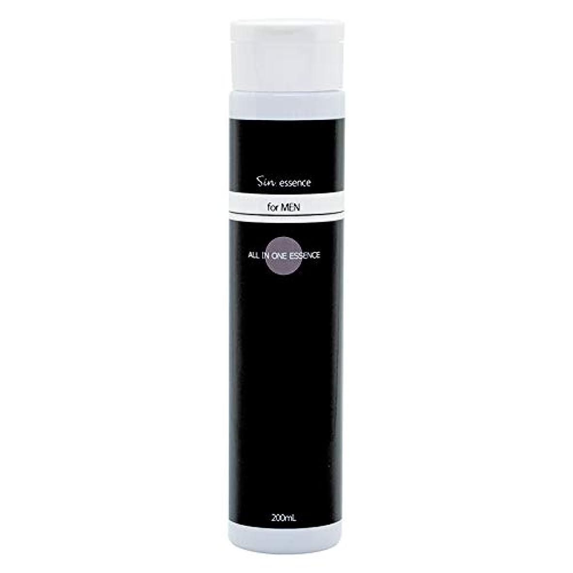 処方好意平和メンズ オールインワン美容液 200mL