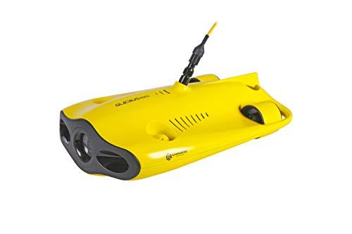 CHASING INNOVATION グラディウス GLADIUS MINI 水中ドローン 仰俯角±45度チルトロック ライブ中継機能 4Kカメラ CFDドローンストア 国内正規品