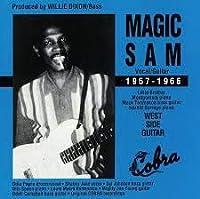 1957-1966 West Side Guitar