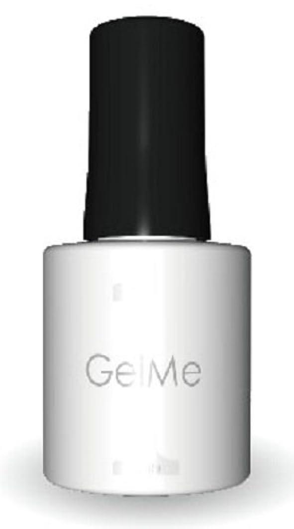 ベルベットインストールワイプジェルミーワン(Gel Me 1) 16ホワイト
