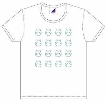 乃木坂46 久保史緒里 2017年7月度 生誕記念 Tシャツ...