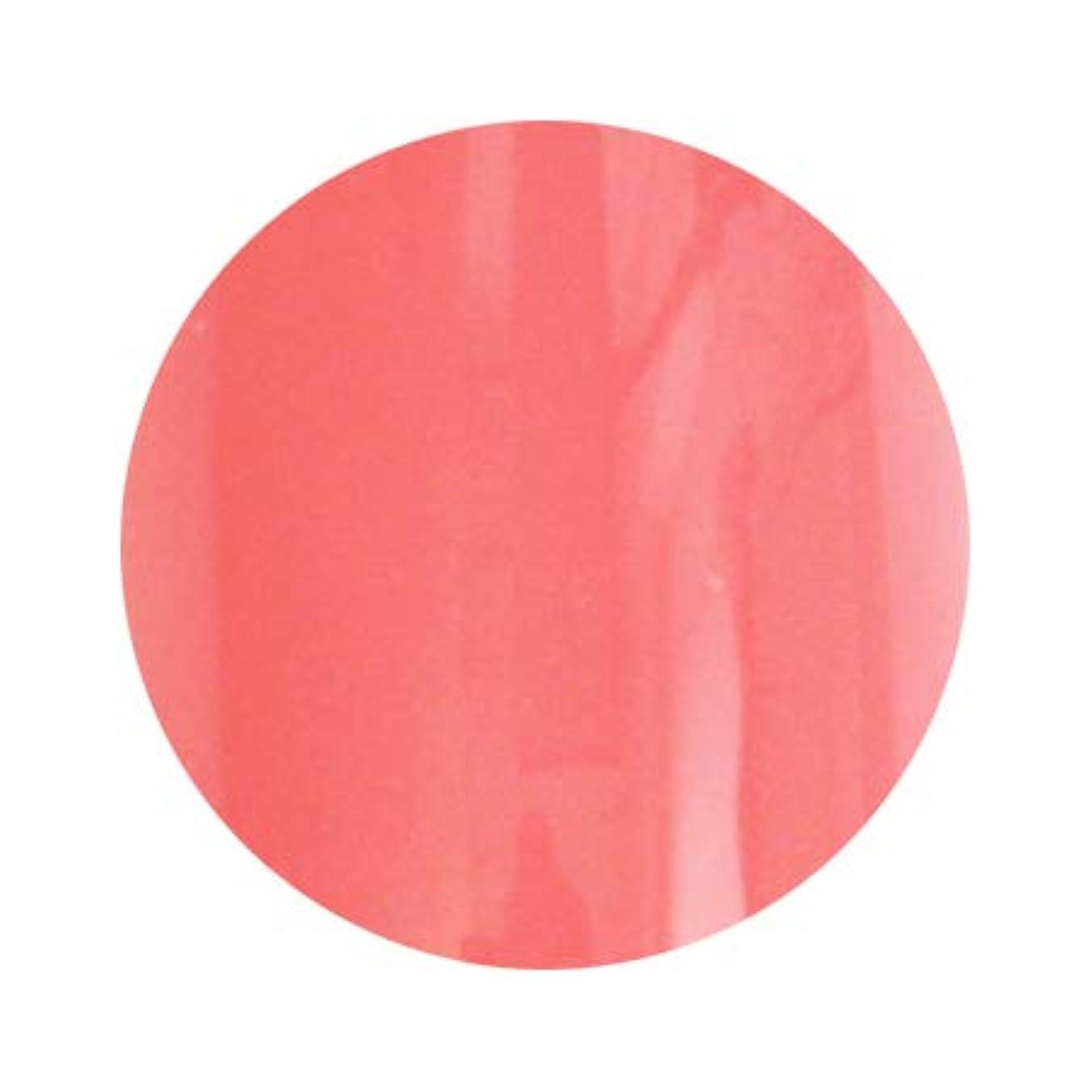 嫉妬ナプキン売上高LUCU GEL ルクジェル カラー ORM05 コーラル 3.5g