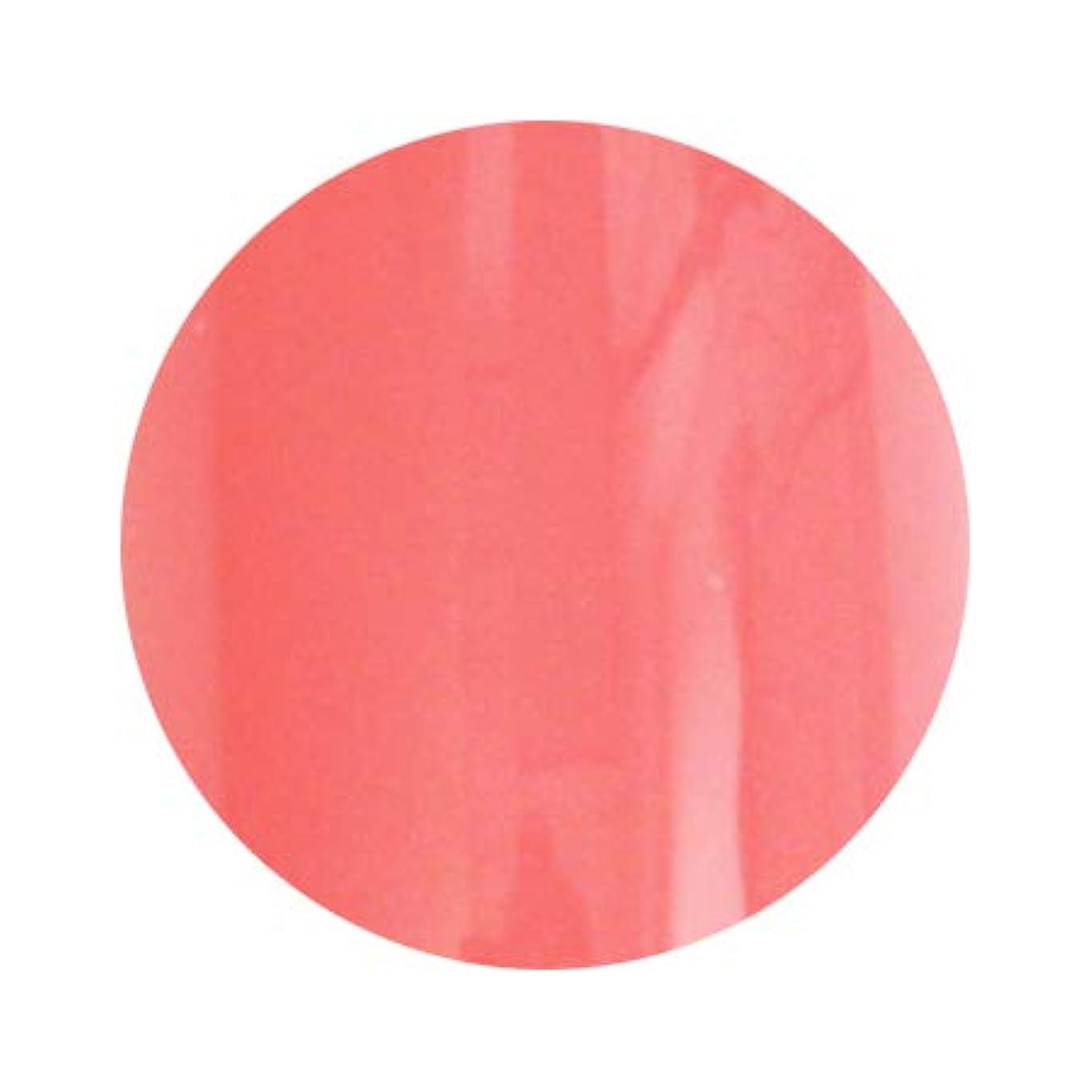 掻くオーブン役に立つLUCU GEL ルクジェル カラー ORM05 コーラル 3.5g
