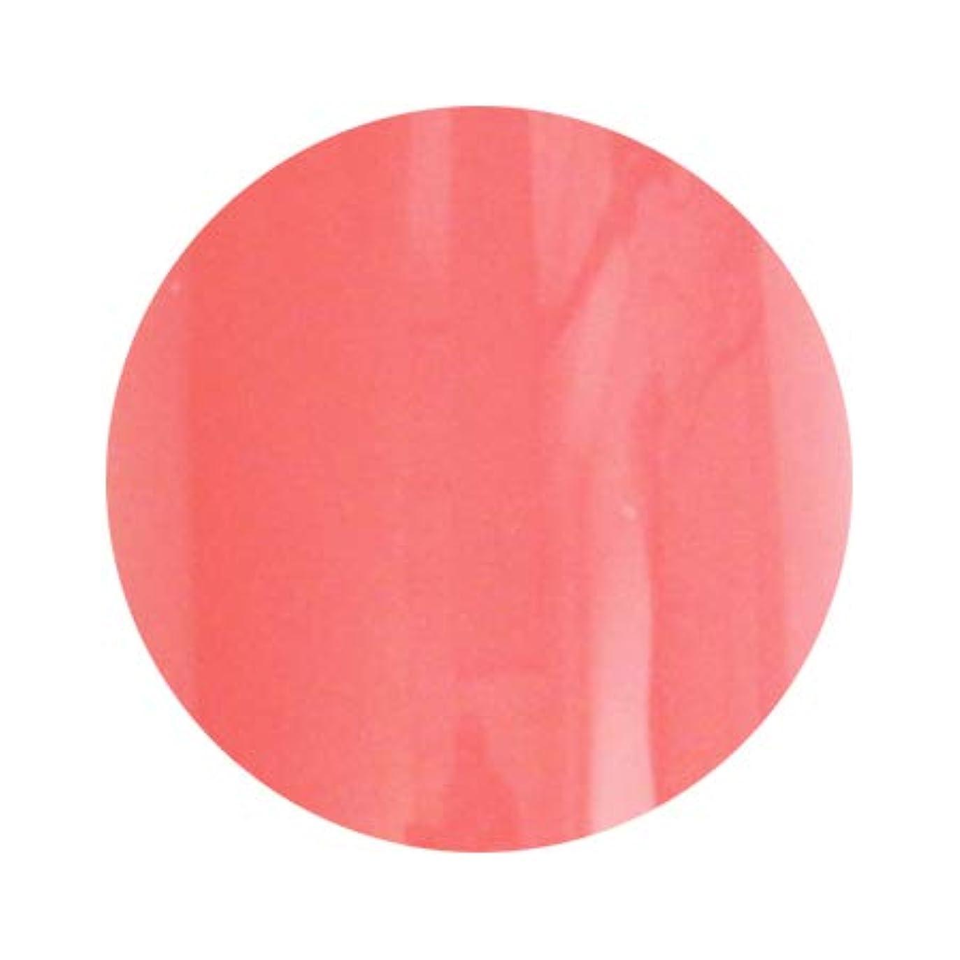 日信条ミリメートルLUCU GEL ルクジェル カラー ORM05 コーラル 3.5g
