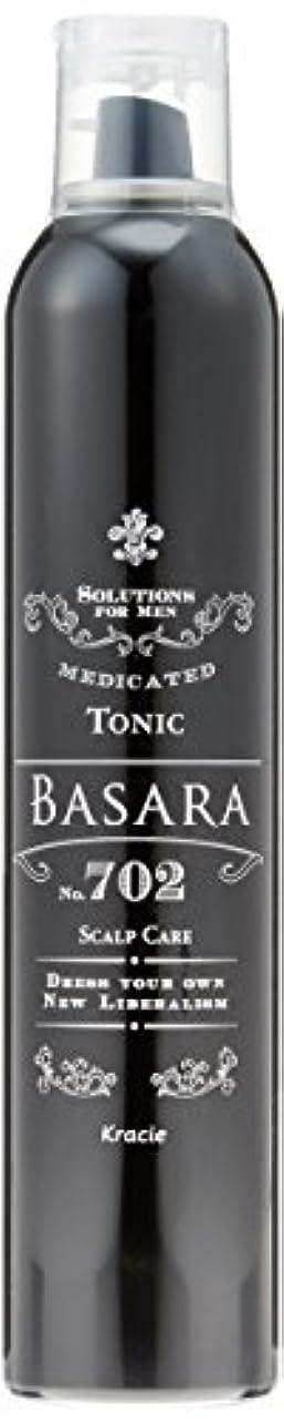 スピン浪費腹痛クラシエ バサラ 薬用スカルプ トニック 702 300g