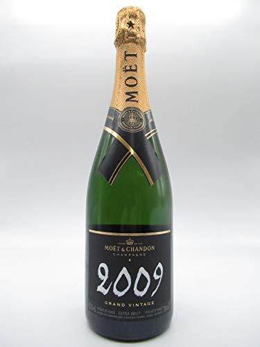 モエ・エ・シャンドン ブリュット 白 グラン・ヴィンテージ2009 正規品 750ml