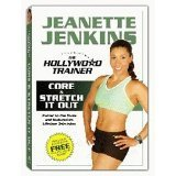 Hollywood Trainer 21 Day Core & Stretch Workout [DVD] [Import]