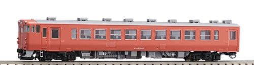 TOMIX Nゲージ 8408 国鉄ディーゼルカー キハ48-1500形 (T)