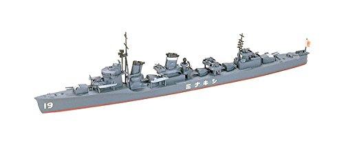 1/700 ウォーターラインシリーズ No.408 1/700 日本海軍 駆逐艦 敷波 31408