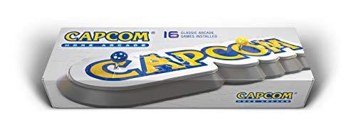 Capcom Home Arcade, Konsole