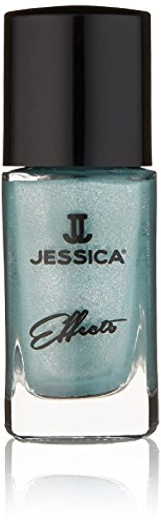 ターゲット太いビデオJessica Effects Nail Lacquer - Always a Bridesmaid - 15ml / 0.5oz