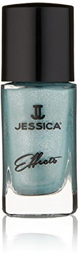 同盟入学する申し立てられたJessica Effects Nail Lacquer - Always a Bridesmaid - 15ml / 0.5oz