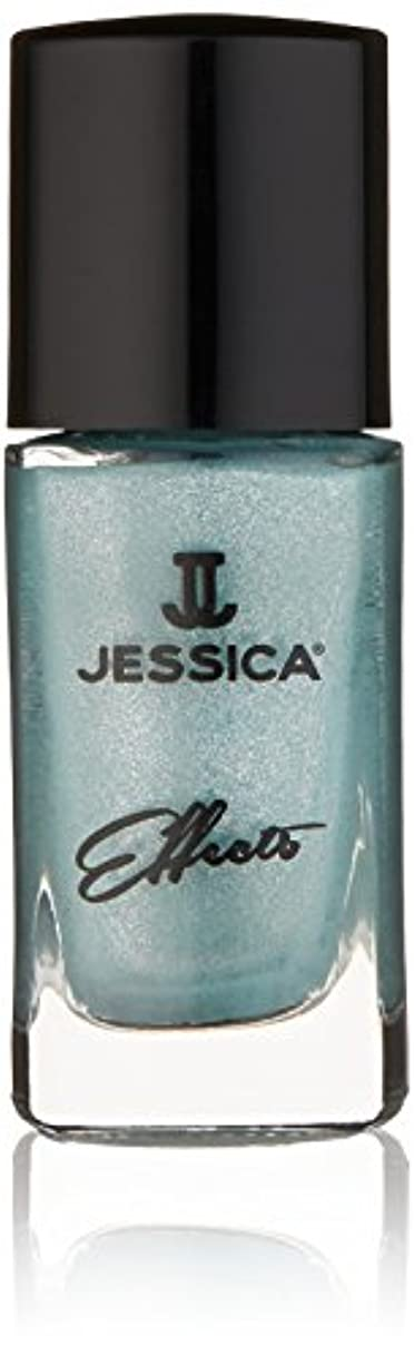 無駄だサバントビートJessica Effects Nail Lacquer - Always a Bridesmaid - 15ml / 0.5oz