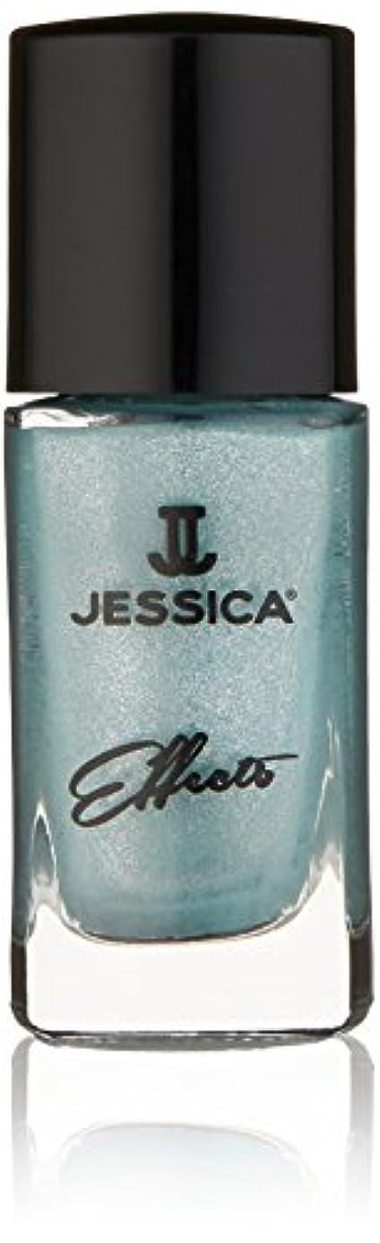 気分休み社会主義Jessica Effects Nail Lacquer - Always a Bridesmaid - 15ml / 0.5oz