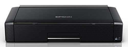プリンター A4 モバイル カラーインクジェット ビジネス向け ブラック エプソン PX-S06B