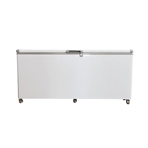 冷凍ストッカー【JCMC-556】 JCMC-556の商品画像