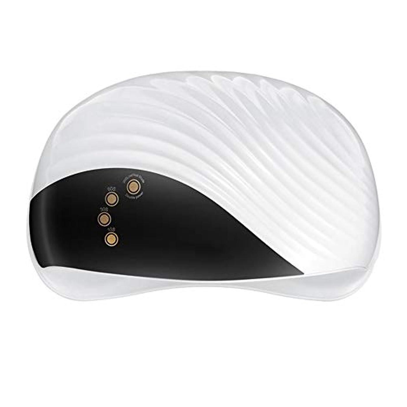 蘇生する無線クランシーLED UVネイルライト、300W高速誘導糊の乾燥機、デュアル赤外線光源インテリジェント応答