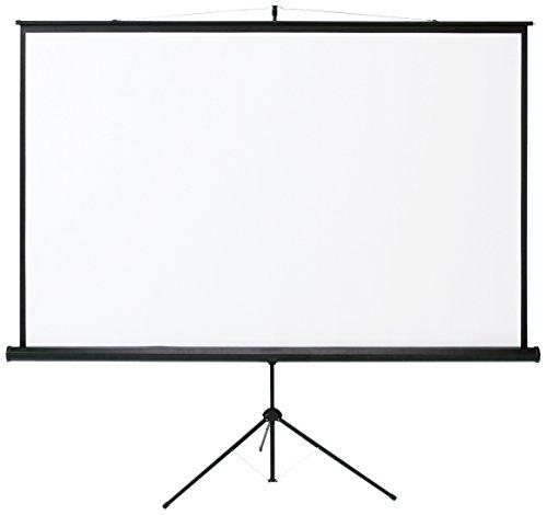SANWA SUPPLY プロジェクタースクリーン(三脚式) PRS-S75