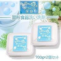 太田さん家の手づくり洗剤台所用700g×2個セット
