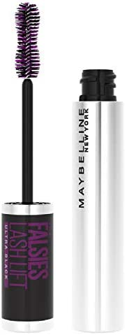 Maybelline Falsies Lash Lift Washable Mascara ULTRA BLACK