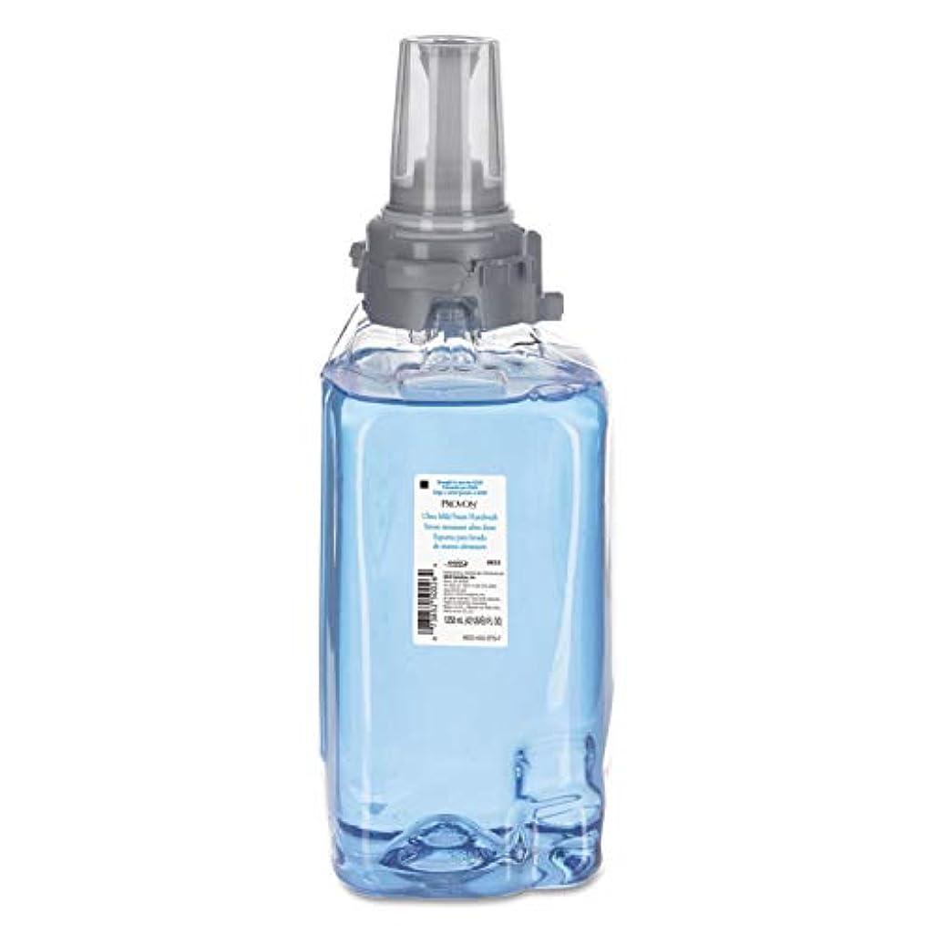 膨らませる障害者珍味goj883303 – go-jo Industries Ultra Mild Foam Handwash