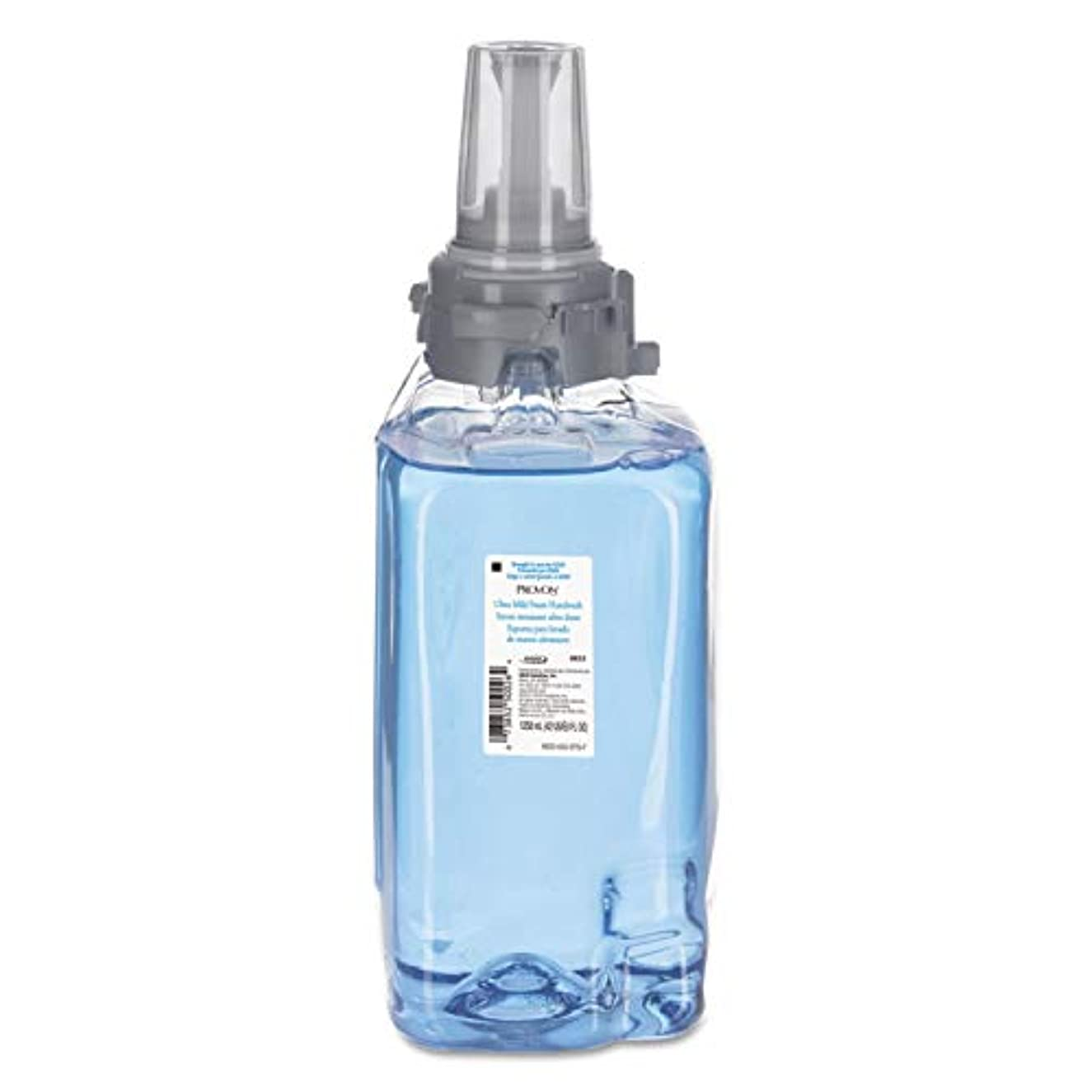 食物現像同意goj883303 – go-jo Industries Ultra Mild Foam Handwash