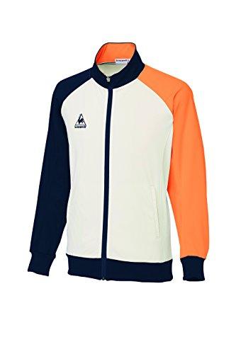 ルコックスポルティフ ユニセックスジャケット オレンジ M UZL1041 1枚