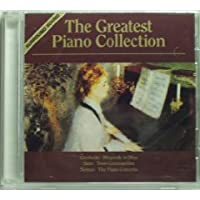Greatest Piano Collection